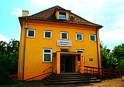 Foto der Karl-Liebknecht-Schule