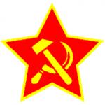 Bild: Komintern-Stern - DKP Nürnberg
