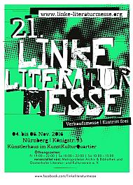 Banner: Rosa Luxemburg Konferenz