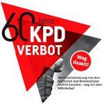 Logo: Tagung zu 60 Jahre KPD-Verbot