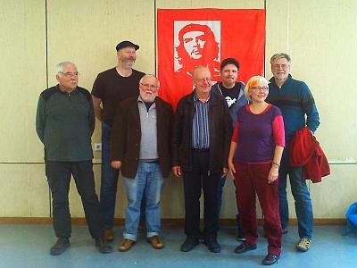 Foto: Die Kandidaten zur Bundestagswahl