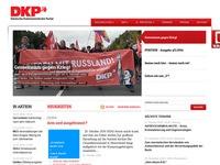 Das Kommunistische Nachrichtenportal