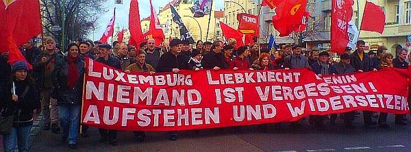 Bild: LLL-Demo Frontbanner