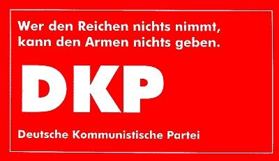 Bild: NRW - Wer den Reichen nichts nimmt, kann den Armen nichts geben!