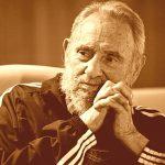 Foto: Fidel Castro