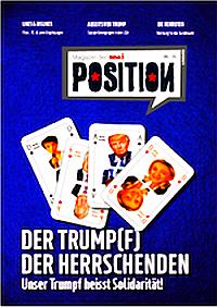Titelblatt der Position 6-2016