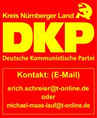 Logo des DKP-Kreis Nürnberger Land