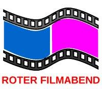 Logo: Roter Filmabend der DKP Nürnberg