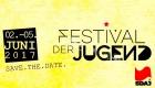 Slider zum Festival der Jugend