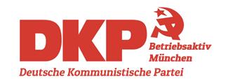 Logo des Betriebsaktivs München