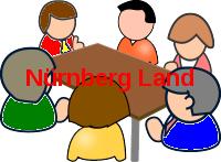 Gruppentreff bzw. Mitgliederversammlung der Kreisorganisation Nürnberger Land