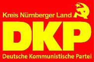 Logo: DKP Kreis Nürnberger Land - Terminverschiebungen
