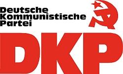 DKP-Logo zum Beitrag sdaj-logo zum Artikel nato-aggression in syrien