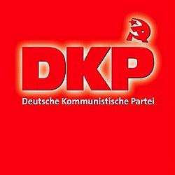 DKP-Logo zum Beitrag: Der Leitantrag an den 22. Parteitag der DKP