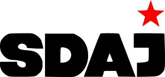 sdaj-logo zum Artikel nato-aggression in syrien