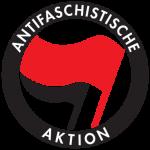 Logo zu: Antifalog zu: Antifaschistische Erklärung