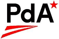 Logo der PdA Österreich