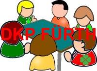 Logo DKP Fürth