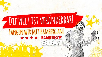 Logo SDAJ Bamberg