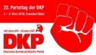 Slider: 22. Parteitag der DKP