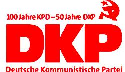 50 Jahre Neukonstituierung der DKP