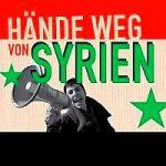 Bild zum Krieg in Syrien