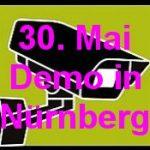 Logo: Demo gegen das Polizeiaufgabengesetz am 30. Mai