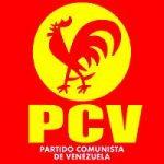 PCV - Kpmmunistische Partei Venezuelas