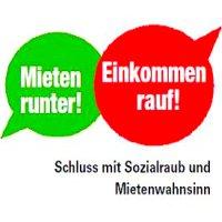 """""""Gemeinsam gegen Verdrängung und Mietenwahnsinn"""""""