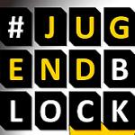 Banner: Jugendblock