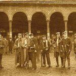 100 Jahre Räterepublik in Fürth Ein Stadtrundgang