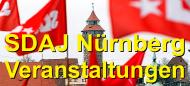 Banner: SDAJ Veranstaltungen