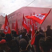 Gemeinsame Erklärung von 25 kommunistischen Jugendorganisationen Europas gegen Kapitalismus und die EU, für ein sozialistisches Europa der Völker!
