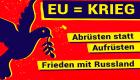 Slider: EU = KRIEG
