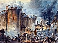 Bastille 1789