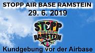 Bild: Stop Airbase Ramstein