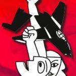 Logo: Büchel dichtmachen