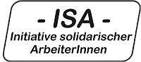 ISA-Kneipe: ISA-Logo