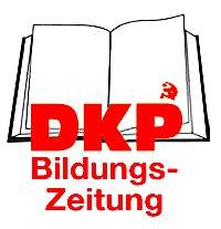 DKP und Arbeiterklasse heute