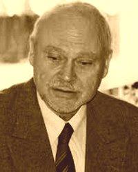 Vor 70 Jahren: Gründung der DDR Hans Bauer