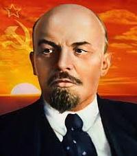 Bild: Lenin