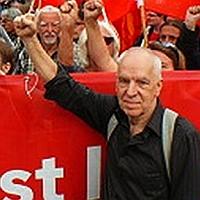 Bild: Carolus Wimmer - Grußbotschaft der Kommunistischen Partei Venezuelas zum 1. Mai 2020