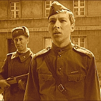 """Bild: Youtube-Video zum Tag der Befreiung am 8.Mai: """"Ich war neunzehn"""", DDR 1968"""