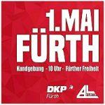 Bild: Maikundgebung in Fürth