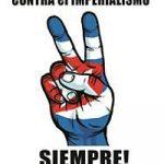 Logo: Fridays for Cuba